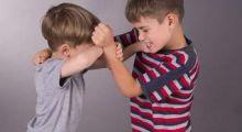 Вршњачко насиље